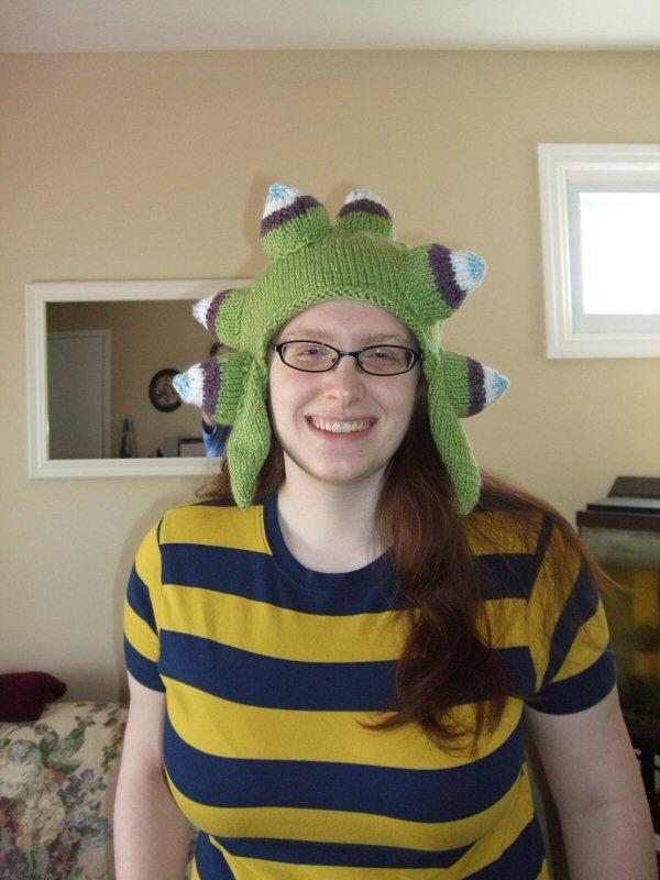 Katamari hat!