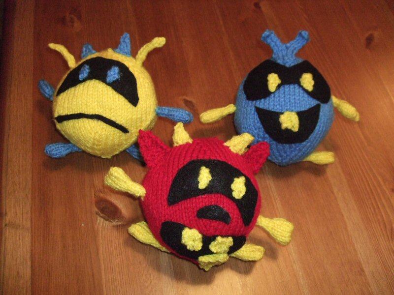 Viruses!